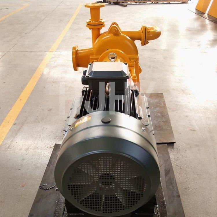 压滤机污泥提升泵型号齐全 耐磨压滤机污泥提升泵 弗润德泵业