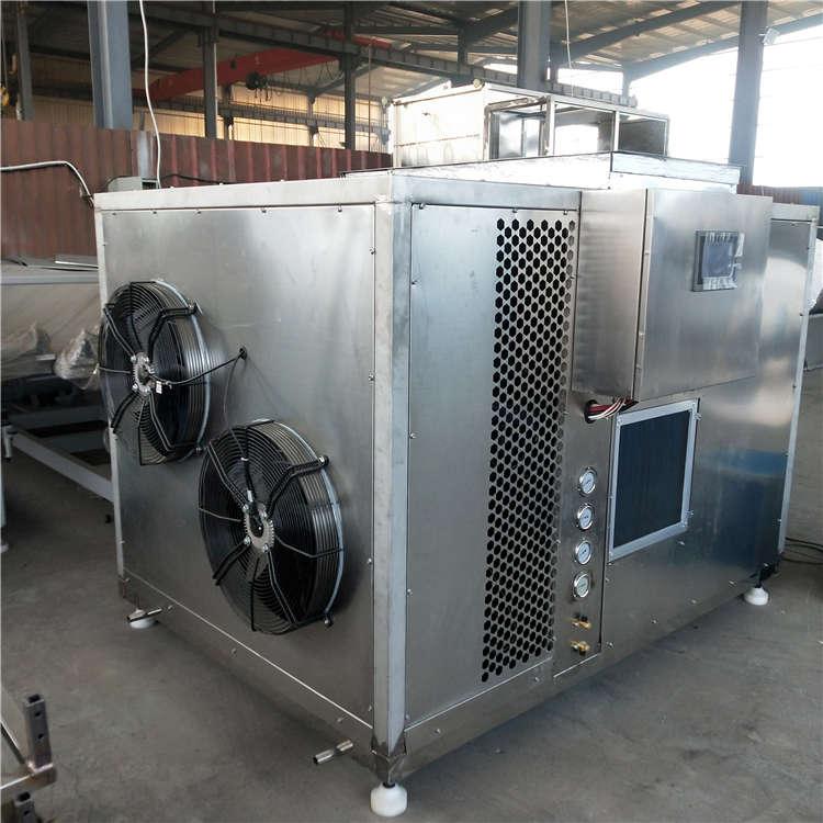 志和机械 百合热泵干燥机厂家空气能热泵干燥机
