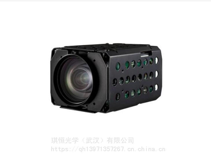 QH-HD2201高清全数字一体化摄像机工业级摄像机