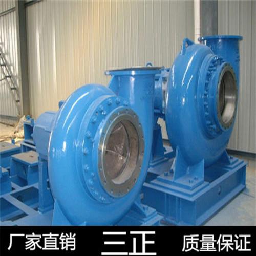 环保脱硫泵配件 专业脱硫泵叶轮 三正 脱硫泵配件