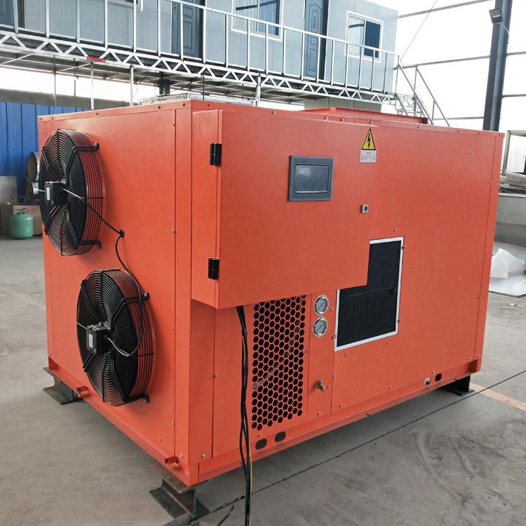 萝卜条热泵干燥机厂家 蒲公英热泵干燥机厂家空气能热泵干燥机器