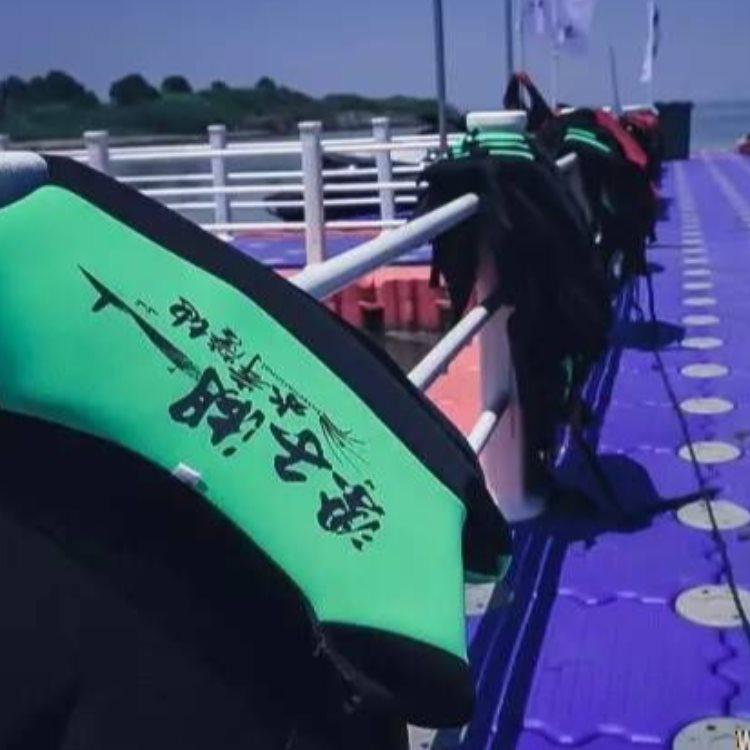 武汉水上运动平台 湖北水上运动平台建造 武汉水上运动平台造价