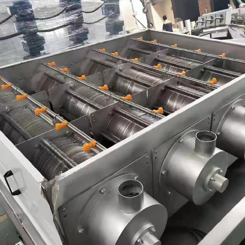 叠螺机供应厂家 一体化叠螺机 环保叠螺机 至信至清