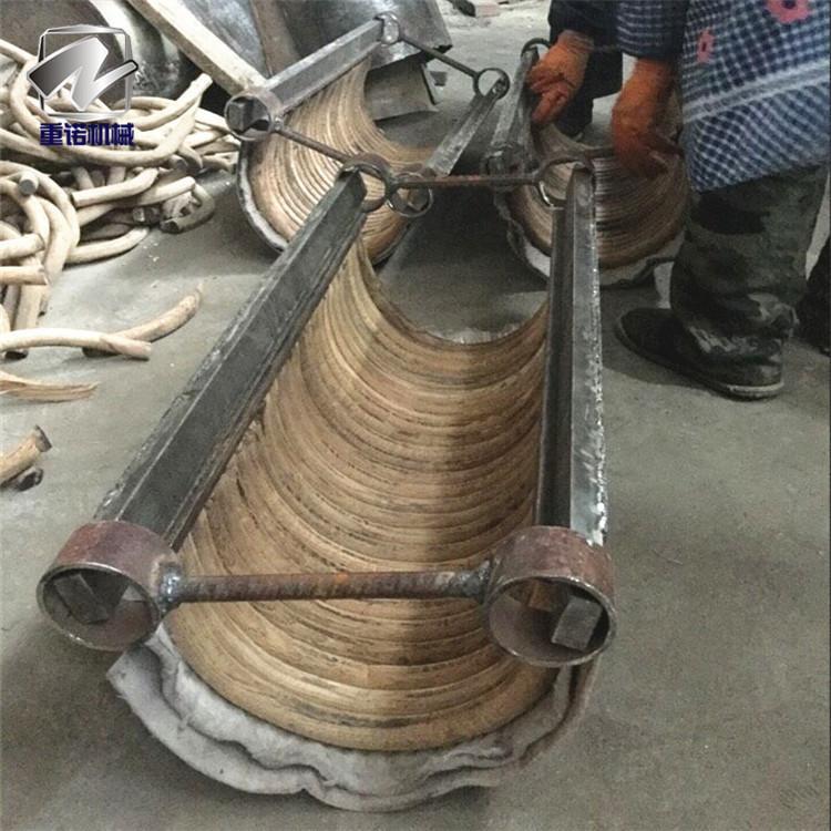 重诺-木材软化蒸煮罐 实木弯曲设备