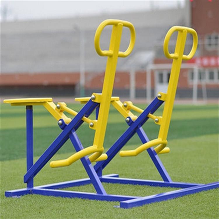 奥博健供应 健身路径 小区健身路径 室外健身路径 多种健身器材