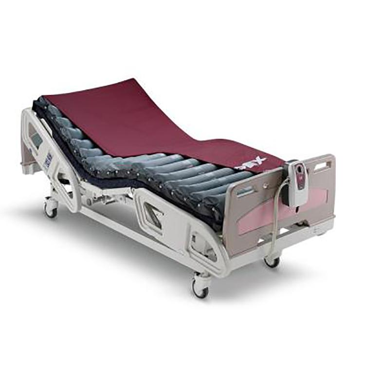 雅博醫用防褥瘡氣墊 Domus2 4吋復加式氣墊床