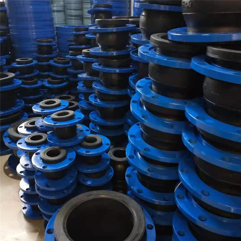 橡胶挠性接头 橡胶软接头 橡胶接头价格 华之航厂家供应