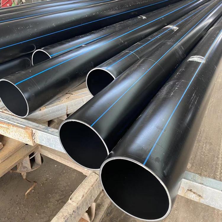 HDPE给水管直管 PE给水管盘管 大口径供水管 PE给水管 江耀管道