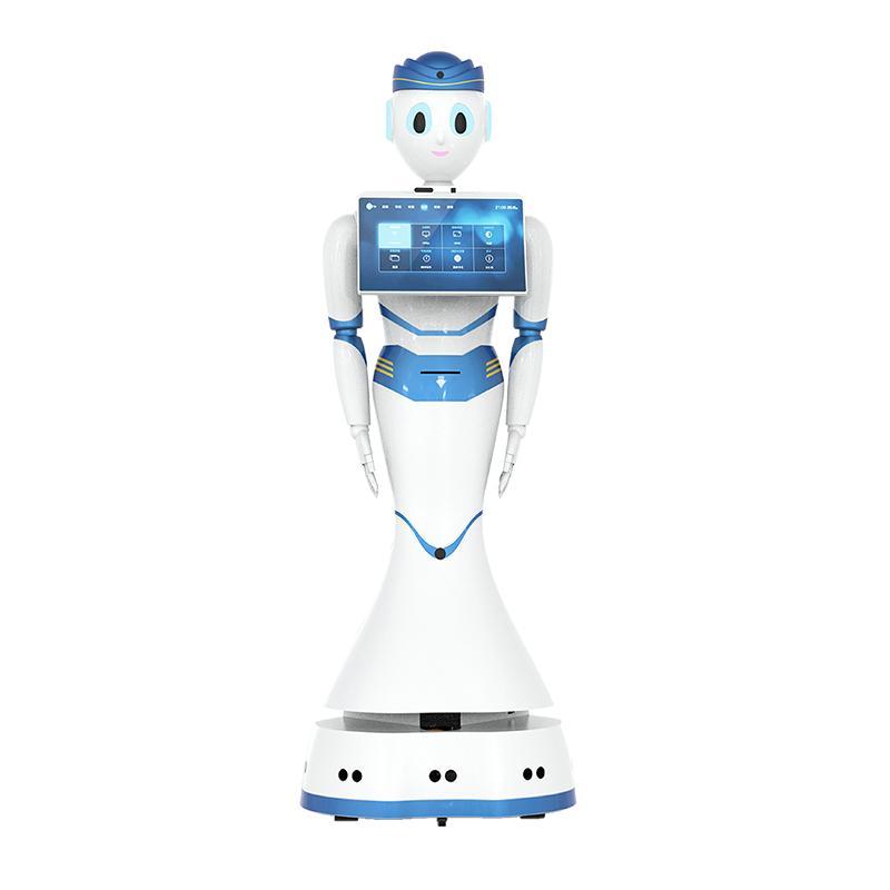 锐曼机器人厂家 智能巡检机器人
