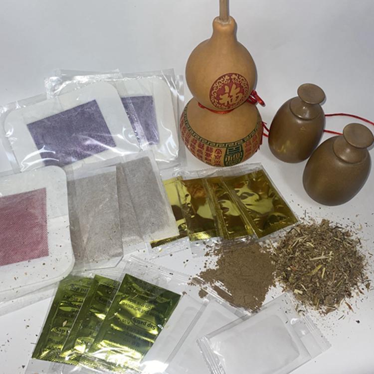 各种规格型号的中医粉剂包OEM代工 河南厚道来样定制