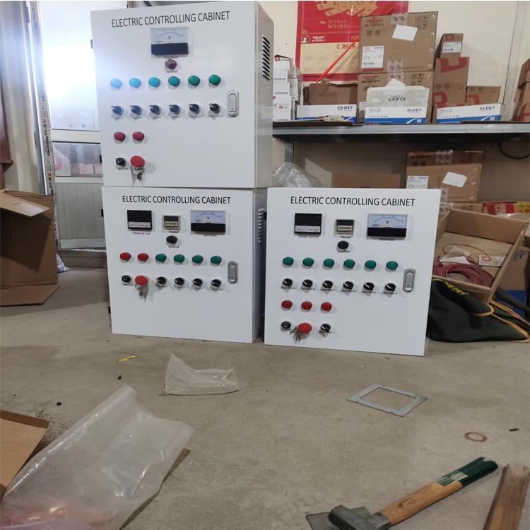双瑞专业生产 烤漆房配电箱 环保配件 规格齐全 支持定制 售后无忧