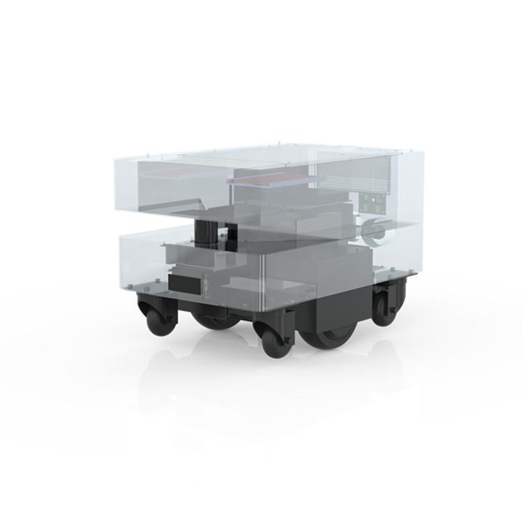 锐曼智能机器人底盘 移动式机器人底盘