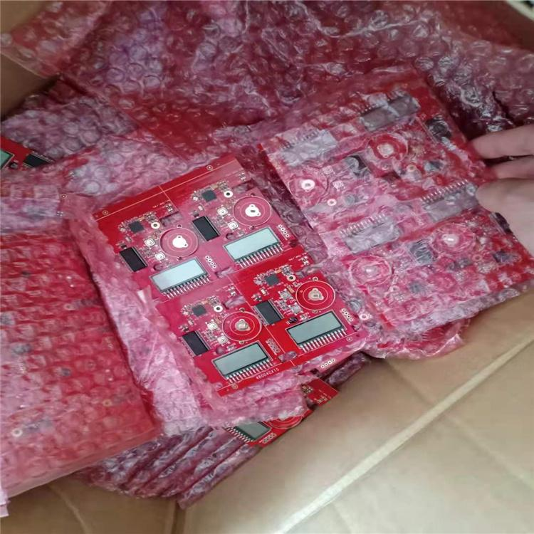 宝泉 苏州专业回收电子原件 电子厂PCB板 PCBA 电子脚等打包收购