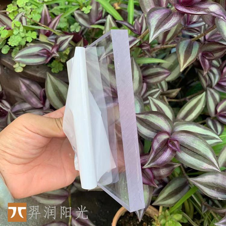 聚碳酸酯耐力板厂家 泰力龙聚碳酸酯pc耐力板 聚碳酸酯耐力板批发