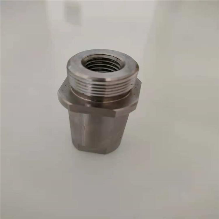 高耐磨环保水刀配件 金属水刀切割机配件厂家