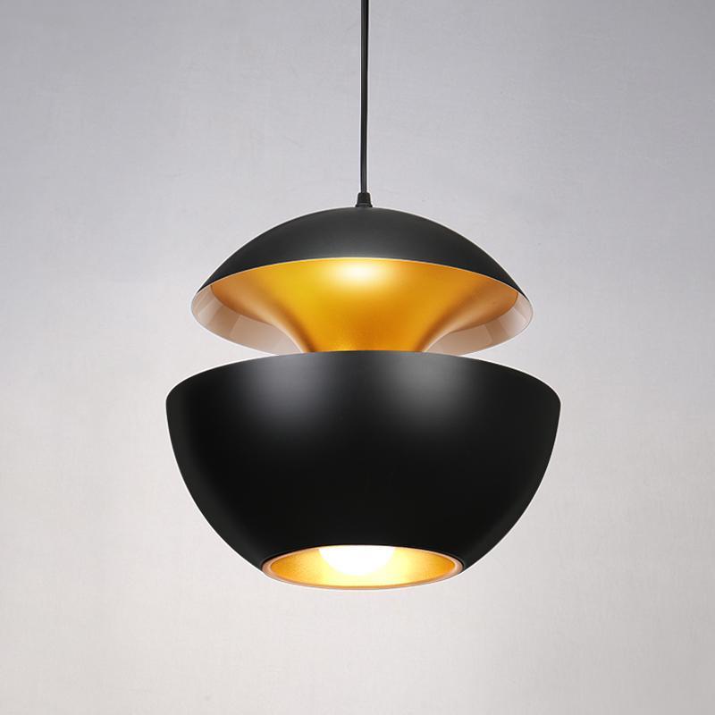北欧餐厅吊灯三头吧台饭厅餐桌灯创意个性卧室灯现代简约灯具灯饰