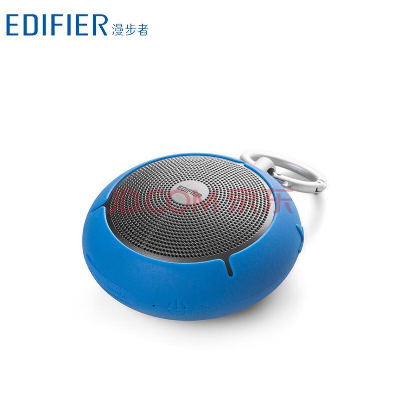 漫步者(EDIFIER) M100无线篮牙迷你小音响手机音响迷你低音炮便携桌面插卡音箱户外音箱