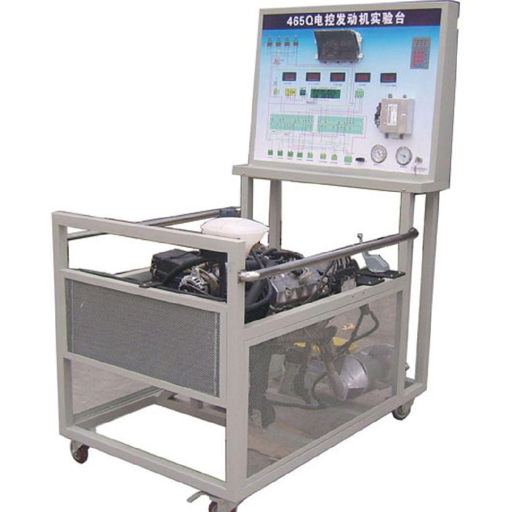 电控发动机实验台