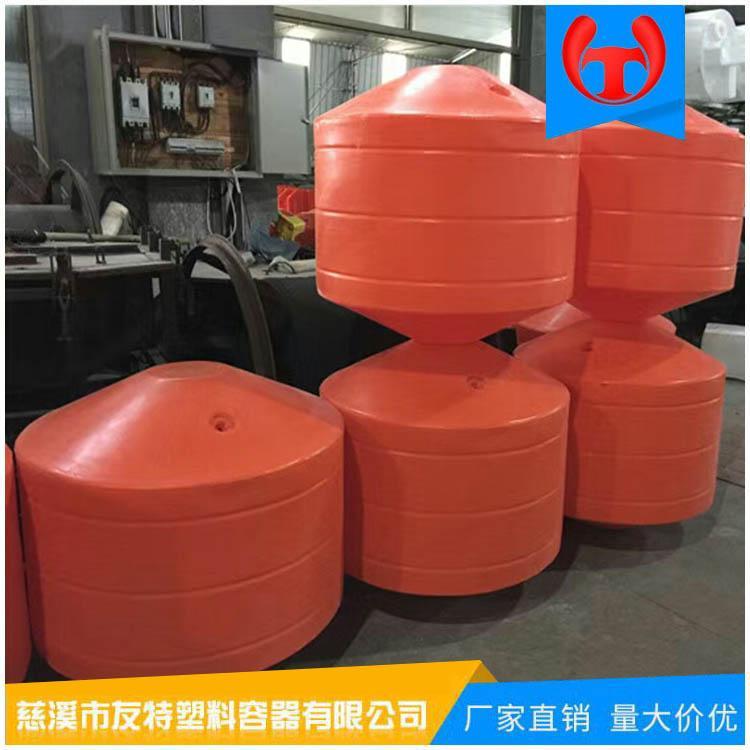 附近的內徑180夾管浮體生產廠家 友特容器供應管道浮體浮筒 疏浚PE浮筒