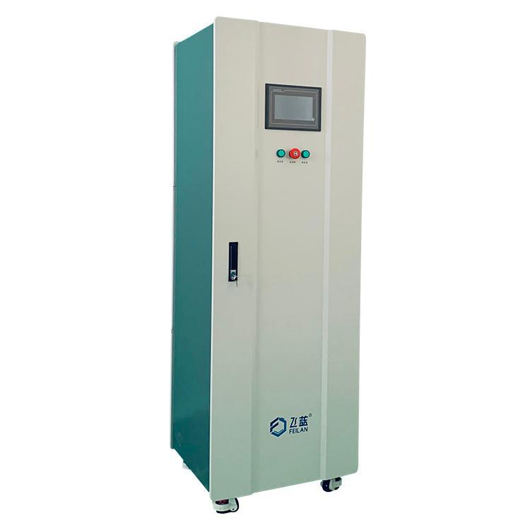飞蓝医院检验科纯水设备 弱酸性次氯酸水的制造设备
