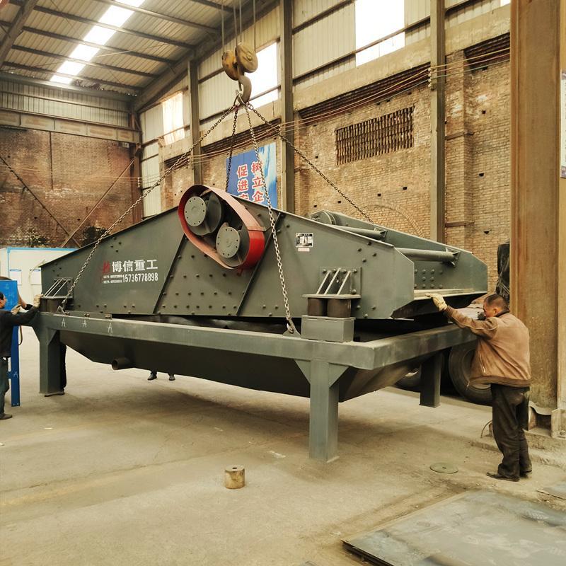 叠螺式脱水机 叠螺污泥脱水机厂家 叠螺污泥脱水机 博信重工w