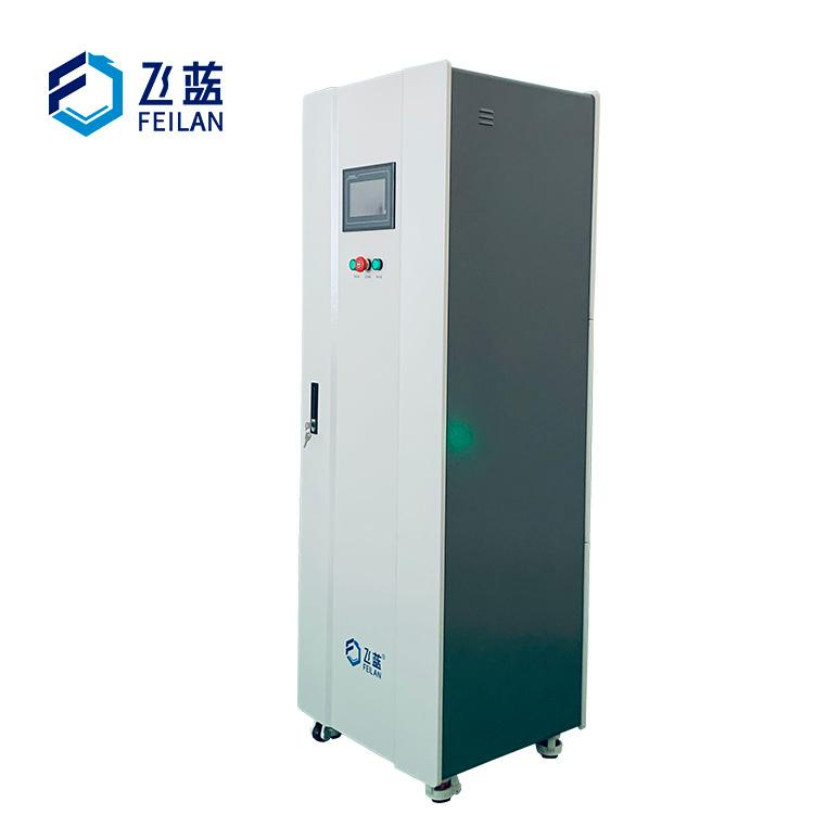 飞蓝次氯酸消毒液生产设备 次氯酸消毒液生产设备价格
