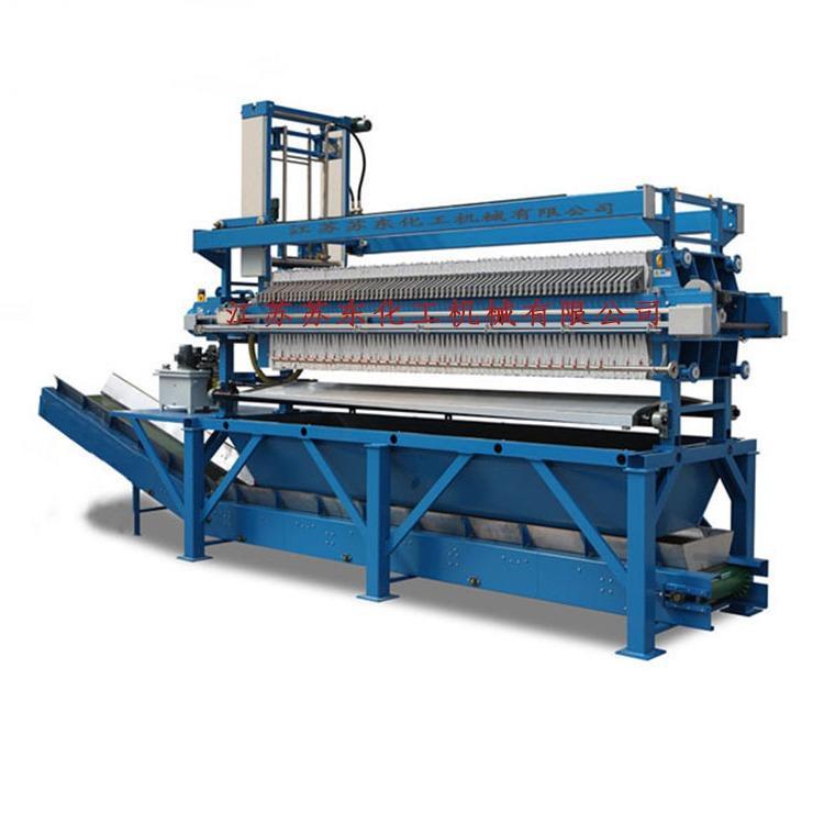 化工压滤机厂家 苏东压滤机 板框压滤机