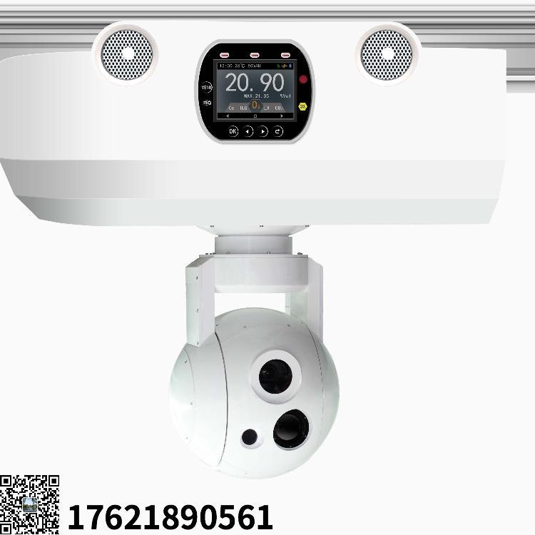 智能巡检机器人 发源地-fyd 智能机器人巡检 移动监控摄像头