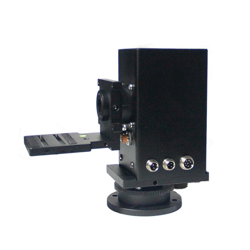 filmptz遥控云台 广电预置位网络NDI多机位拍摄控制摄像机变焦直播器材设备电控直播间