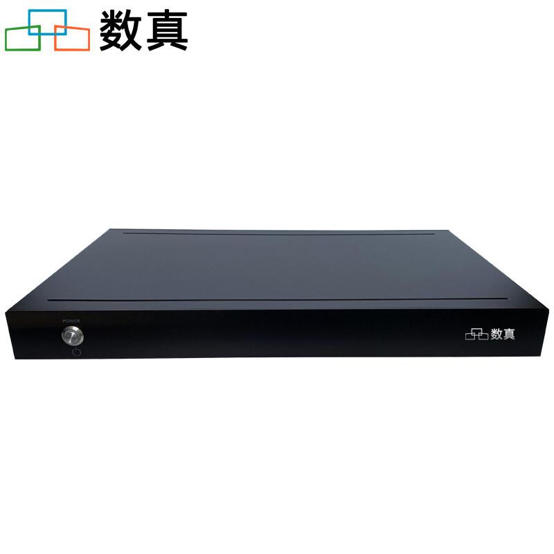 华腾视频会议系统全高清录播系统 嵌入式高清录播一体机RS500 教学教育高清录播服务器