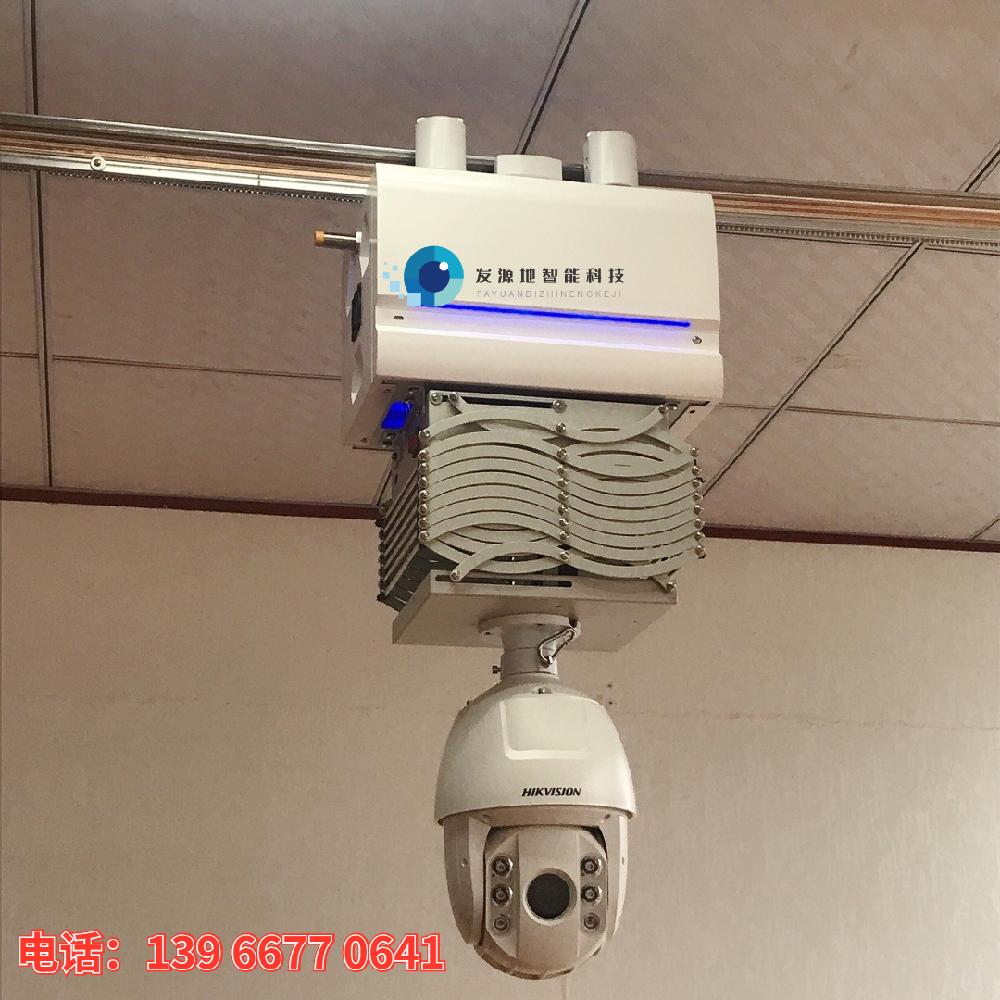 发源地移动监控摄像头-轨道机器人-移动监控摄像头-管廊机器人直销