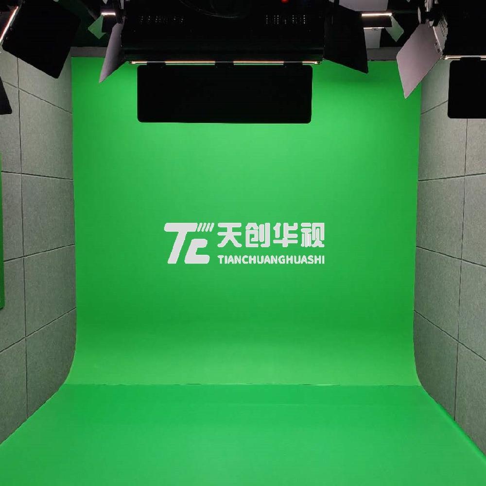 天创华视网络直播设备 直播导播一体机 虚拟抠像直播