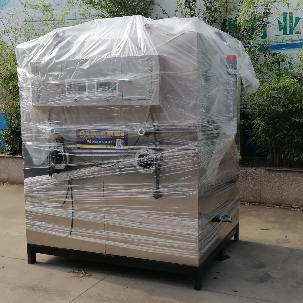 燃气蒸汽发生器 高温蒸汽发生器宜嘉现货
