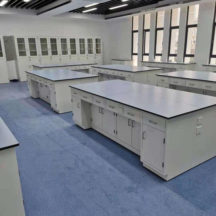 器皿柜 实验台 通风柜 实验室设计 实验室家具 实验室装修 汉疆