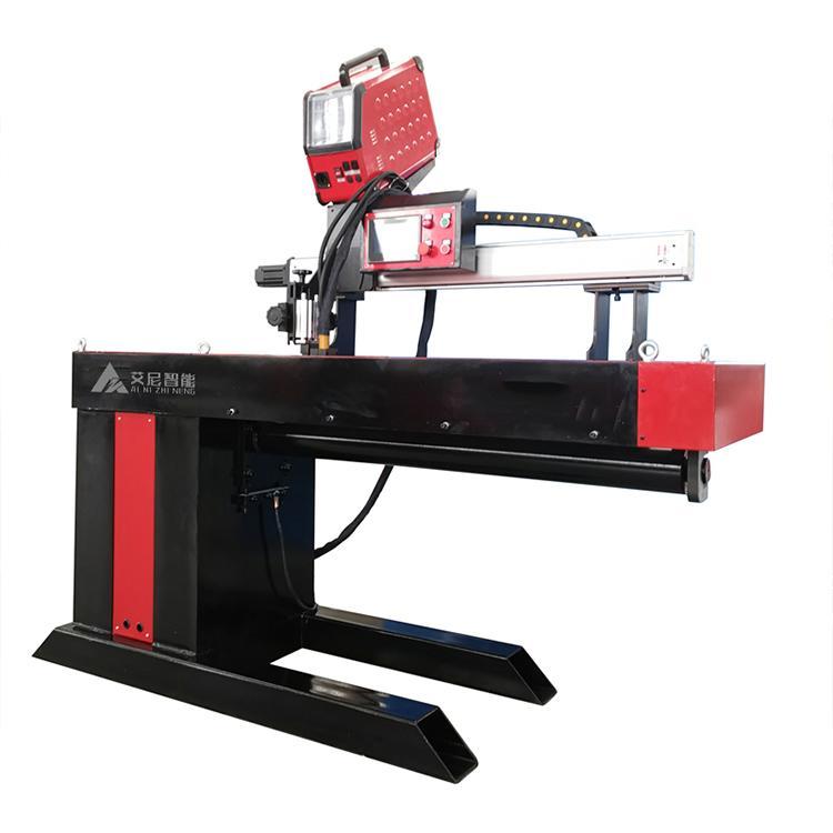 艾尼智能 直缝自动焊机 全自动直缝焊机 直缝焊机价格