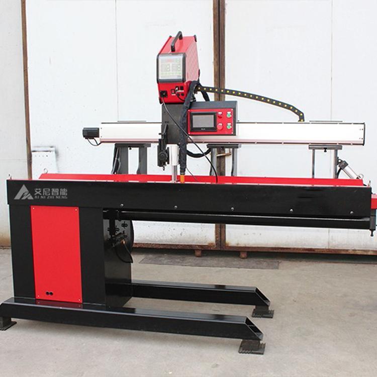 艾尼智能 直缝焊机设备 直缝滚焊机 直缝焊机厂家