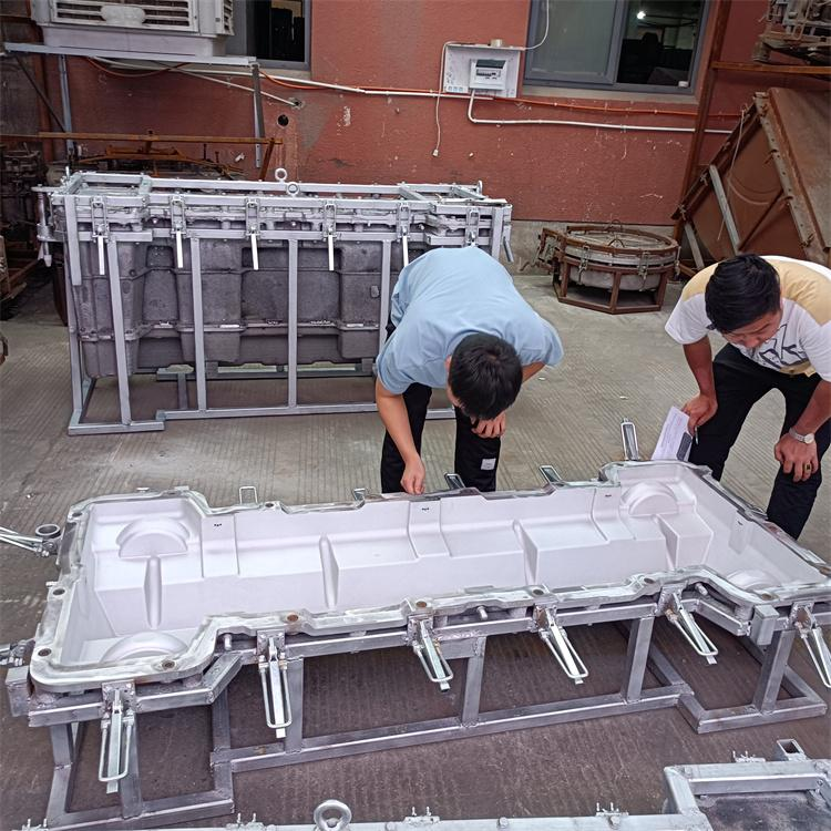 附近滾塑開發廠家 慈溪友特容器宣傳器材箱定制 價格合理
