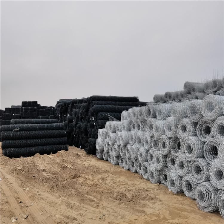 斯登诺 格宾石笼网 水利治理石笼网 一手货源