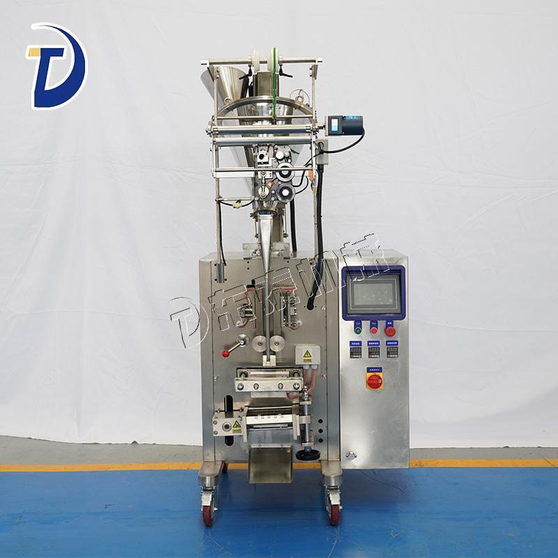 东泰 粉剂包装机 自动粉剂包装机 济南工厂 dt002