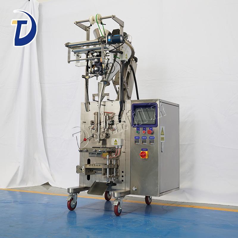 东泰 自动粉剂包装机 粉剂包装机 济南工厂 dt002