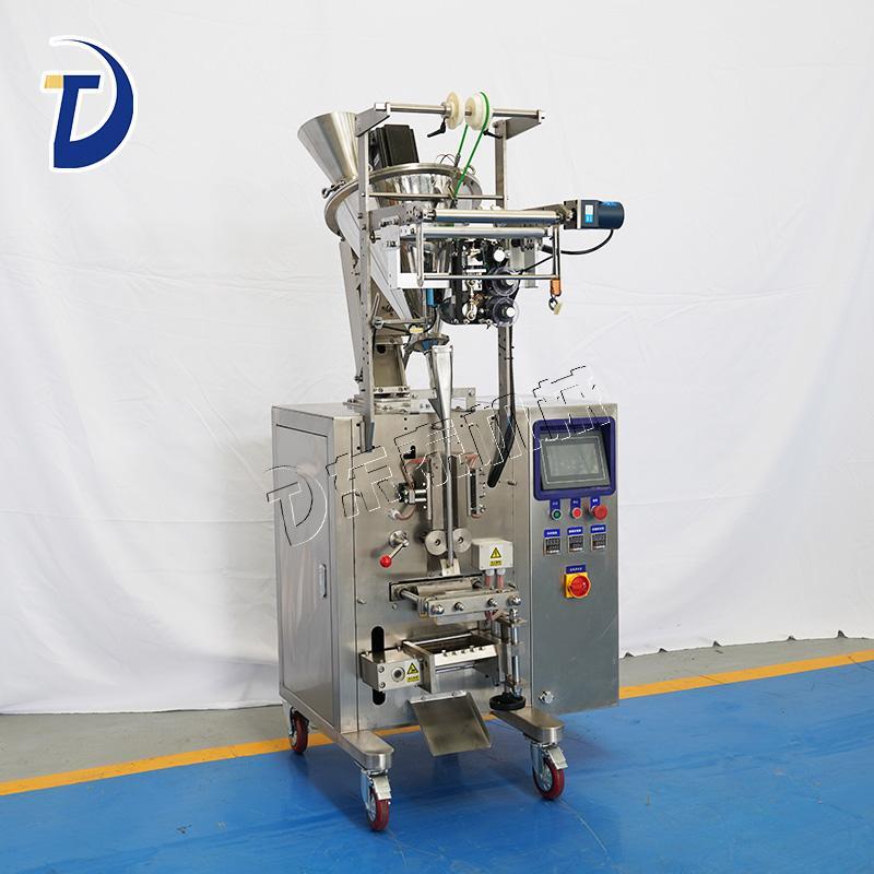 东泰 自动粉剂包装机 粉剂包装机 工厂 dt002