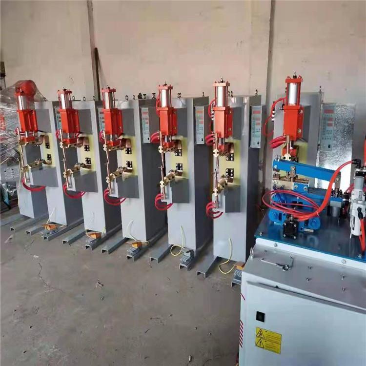 速科焊接设备气动点焊机对焊机缝焊机直缝焊环缝焊机排焊机