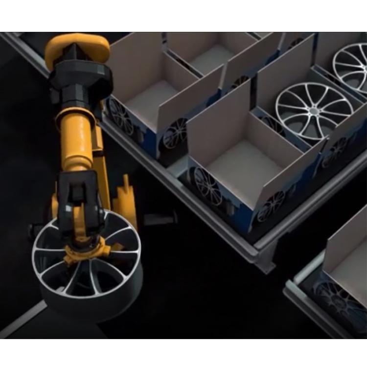 轮廓检测 视觉检测系统 轮廓检测供应商 米秀智能
