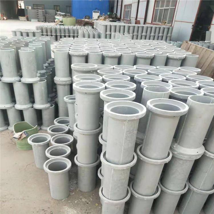 玻璃钢泄水管 喇叭口泄水管 厂家复合材料泄水管恒泽