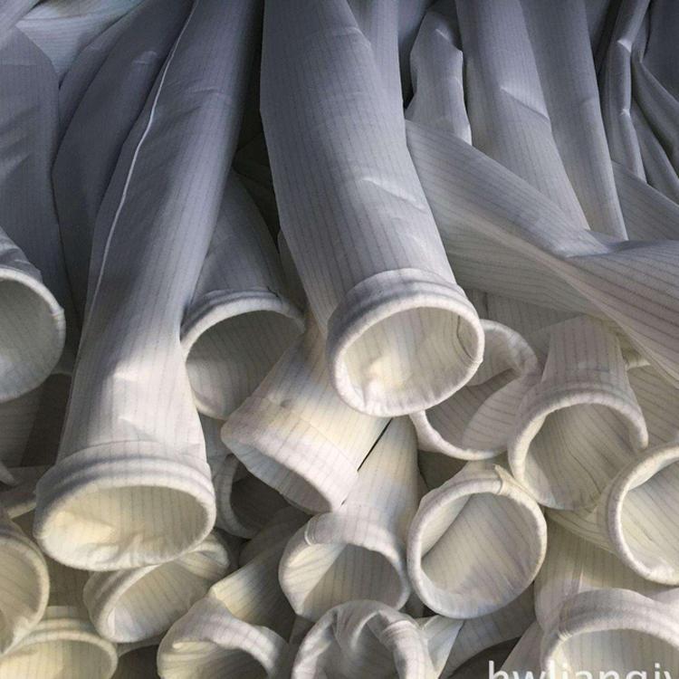 氟美斯除尘器布袋 锅炉除尘器布袋 涤纶除尘布袋 除尘布袋 康诺环保