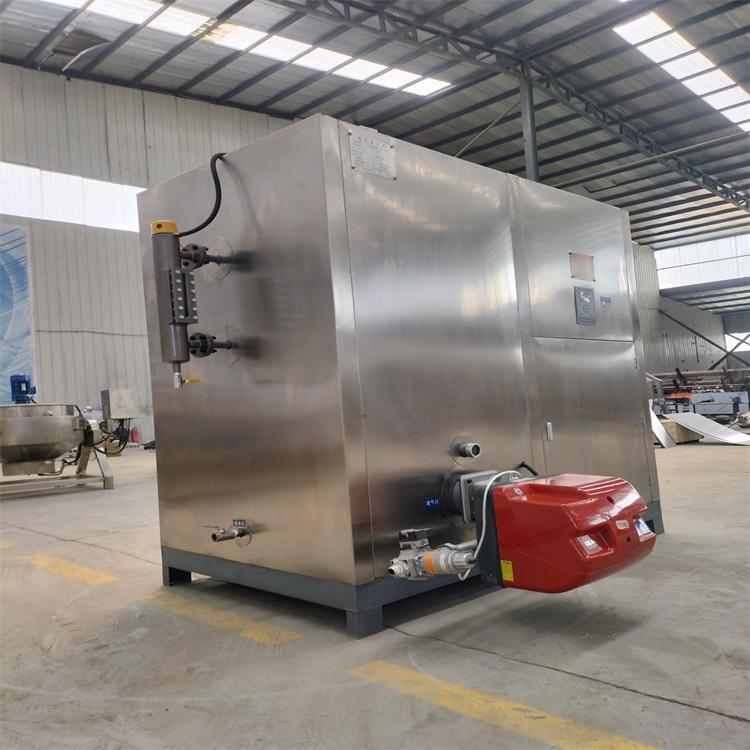 贵恒蒸汽发生器 燃气蒸汽发生器报价 0.2吨燃油蒸汽发生器