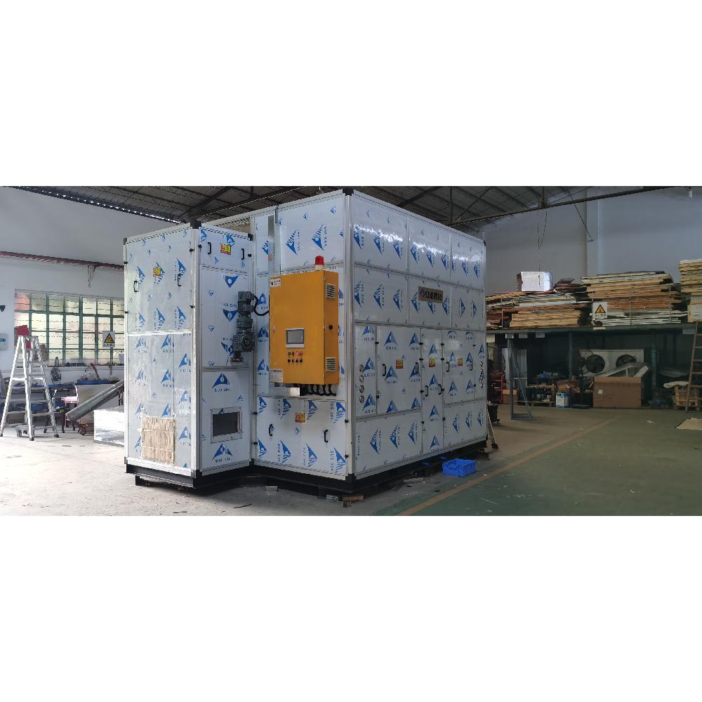 热泵干燥机价格泉能工厂生产物优价廉
