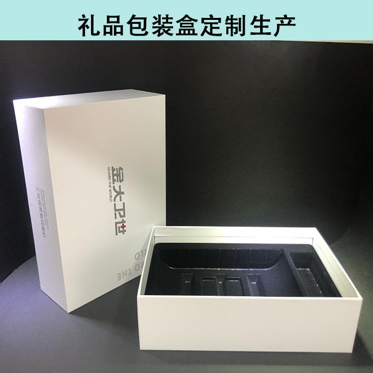 创意 月饼礼盒医药包装设计包装盒厂 樱美包装