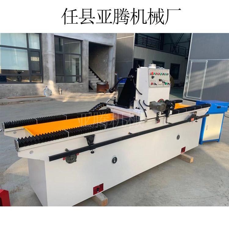 电磁变频磨刀机 亚腾机械 按需定制 数控电磁磨刀机