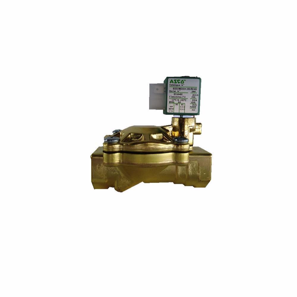 ASCO电磁阀SCE238D004